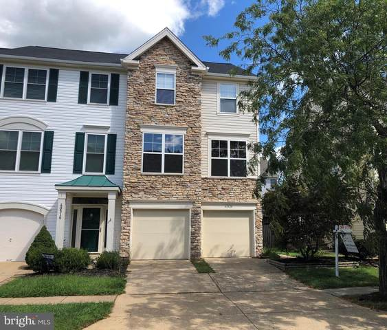 43520 Laidlow Street, CHANTILLY, VA 20152 (#VALO420170) :: Tom & Cindy and Associates