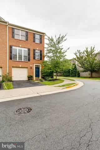 13649 Lavender Mist Lane, CENTREVILLE, VA 20120 (#VAFX1151928) :: Tom & Cindy and Associates