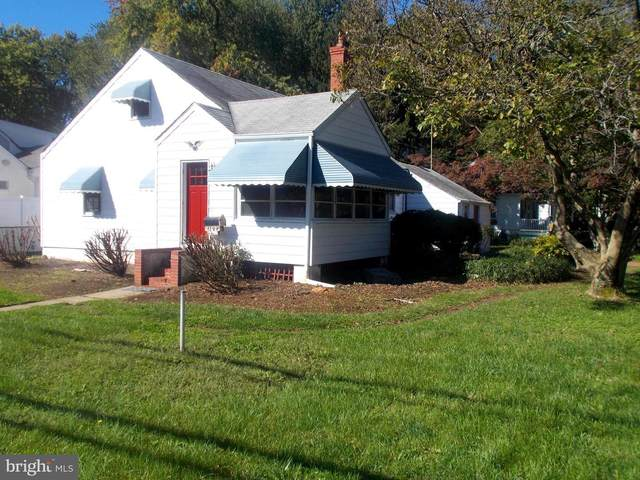 1100 Bay Ridge Avenue, ANNAPOLIS, MD 21403 (#MDAA445056) :: Bic DeCaro & Associates