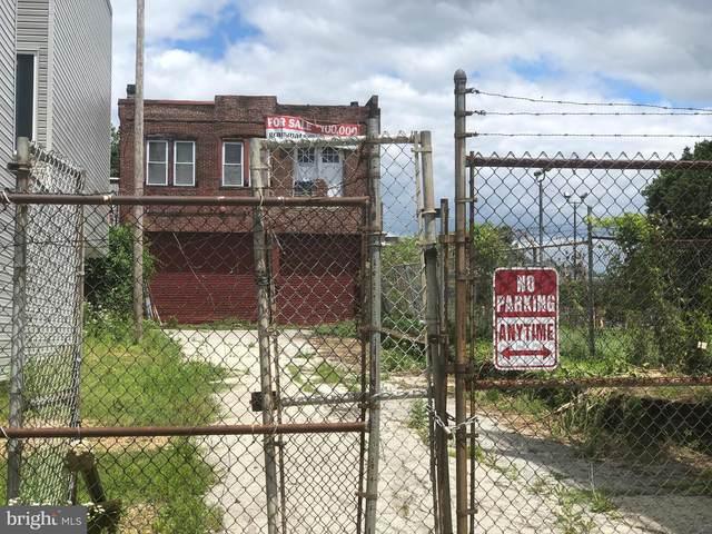 6225-27 Germantown Avenue, PHILADELPHIA, PA 19144 (#PAPH930406) :: LoCoMusings