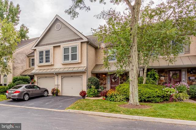 1002 Evesham Court, WEST CHESTER, PA 19382 (#PACT515102) :: John Lesniewski | RE/MAX United Real Estate