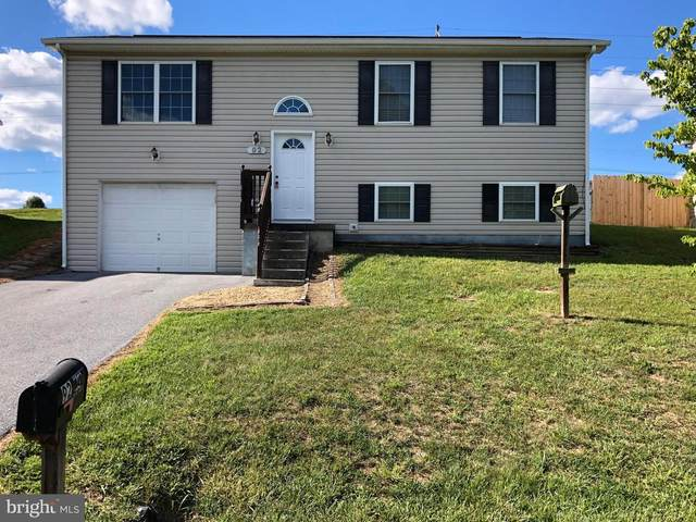 92 Galaxy Court, MARTINSBURG, WV 25404 (#WVBE180006) :: Pearson Smith Realty