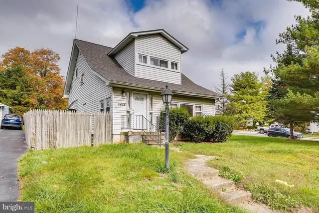 6428 Dogwood Road, BALTIMORE, MD 21207 (#MDBC504938) :: Blackwell Real Estate