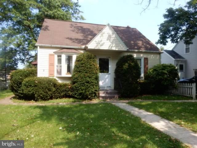861 N Adams Street, POTTSTOWN, PA 19464 (#PAMC661980) :: The Matt Lenza Real Estate Team