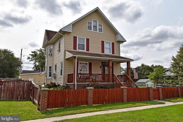 103 7TH Avenue, BALTIMORE, MD 21225 (#MDAA445060) :: SURE Sales Group