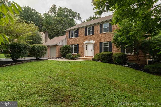 128 Bunting Drive, WILMINGTON, DE 19808 (#DENC508184) :: The Rhonda Frick Team