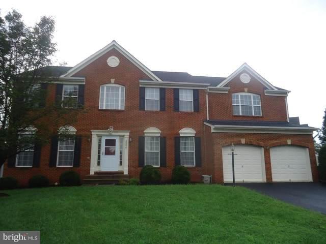 8584 Daltons Grove Way, BRISTOW, VA 20136 (#VAPW503658) :: John Lesniewski | RE/MAX United Real Estate