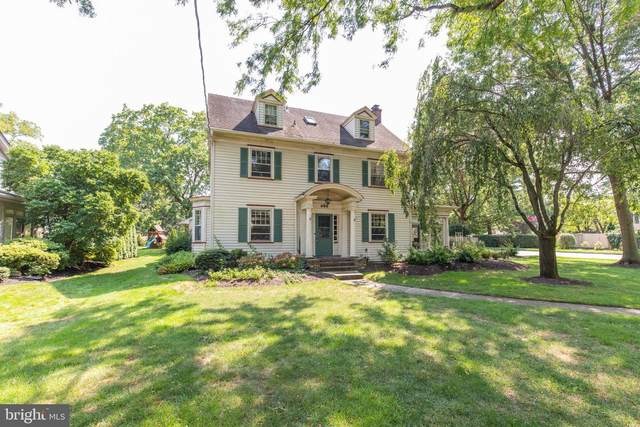 404 E 2ND Street, MOORESTOWN, NJ 08057 (#NJBL380672) :: Linda Dale Real Estate Experts