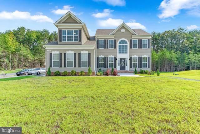 13849 Bluestone Court, HUGHESVILLE, MD 20637 (#MDCH217160) :: Blackwell Real Estate