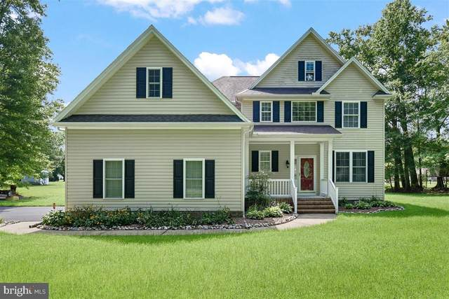30543 Olde Fruitland Road, SALISBURY, MD 21804 (#MDWC109594) :: RE/MAX Coast and Country