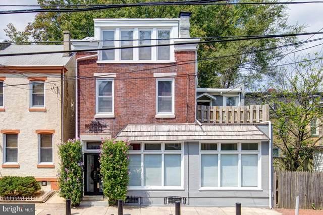 109 W Rittenhouse Street, PHILADELPHIA, PA 19144 (#PAPH930446) :: LoCoMusings