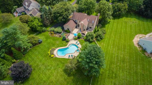 118 Willow Glen Drive, KENNETT SQUARE, PA 19348 (#PACT515126) :: Pearson Smith Realty