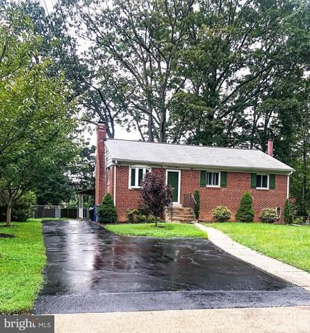 3252 Holly Hill Drive, FALLS CHURCH, VA 22042 (#VAFX1152006) :: Tom & Cindy and Associates
