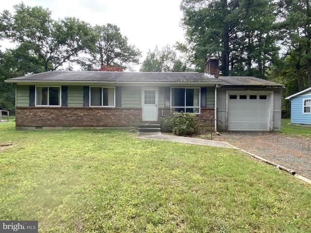 217 Ackerman Drive, STEVENSVILLE, MD 21666 (#MDQA145120) :: AJ Team Realty