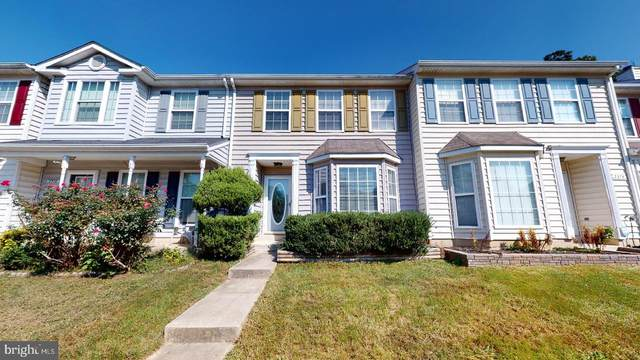 2372 Hazelwood Court, WALDORF, MD 20601 (#MDCH217164) :: The Redux Group