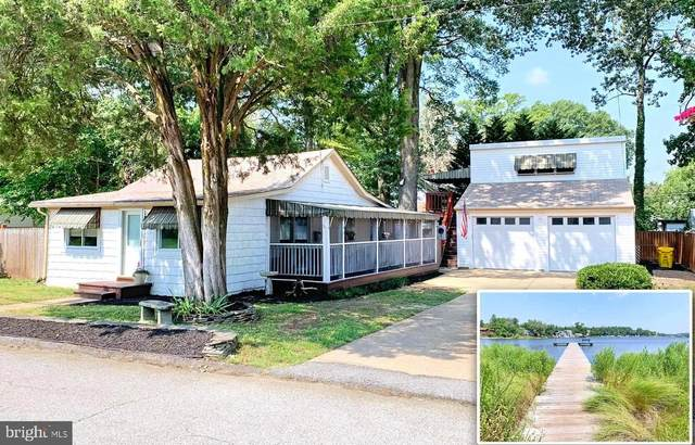 322 Oakwood Road, EDGEWATER, MD 21037 (#MDAA445074) :: The Licata Group/Keller Williams Realty