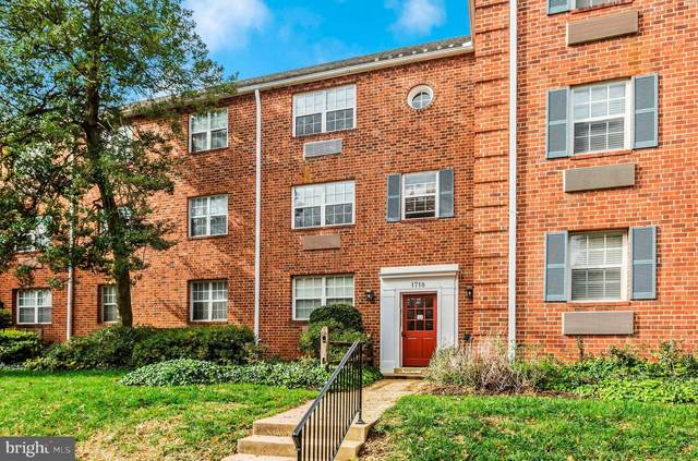 1718 W Abingdon Drive #202, ALEXANDRIA, VA 22314 (#VAAX250412) :: Ultimate Selling Team