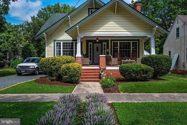 231 Middle Boulevard, SALISBURY, MD 21801 (#MDWC109598) :: John Lesniewski   RE/MAX United Real Estate