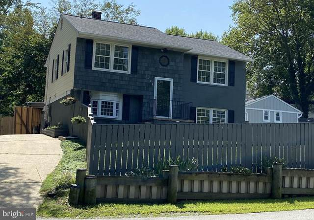 1728 Shore Drive, EDGEWATER, MD 21037 (#MDAA445076) :: V Sells & Associates | Keller Williams Integrity