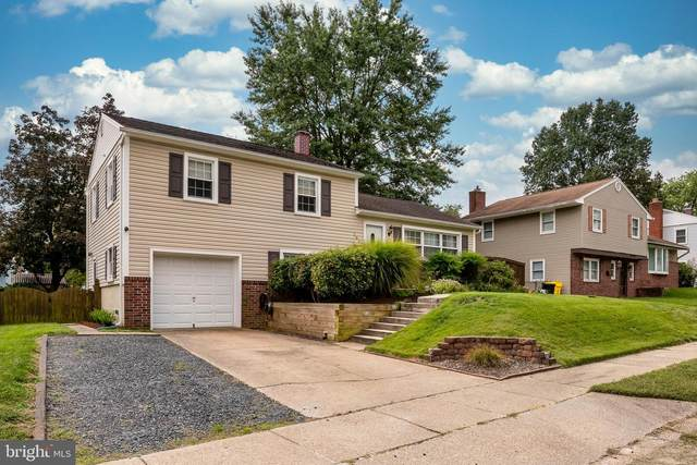 386 Phirne Road W, GLEN BURNIE, MD 21061 (#MDAA445080) :: SURE Sales Group