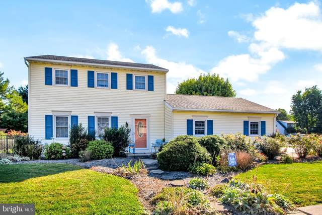 301 Cardinal Road, LITITZ, PA 17543 (#PALA169326) :: The Craig Hartranft Team, Berkshire Hathaway Homesale Realty
