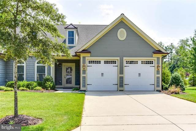 38900 Cedar Waxwing Lane, OCEAN VIEW, DE 19970 (#DESU168018) :: Linda Dale Real Estate Experts