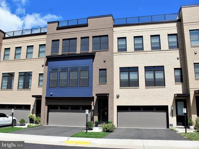 42446 Mildred Landing Square, ASHBURN, VA 20148 (#VALO420196) :: Ultimate Selling Team