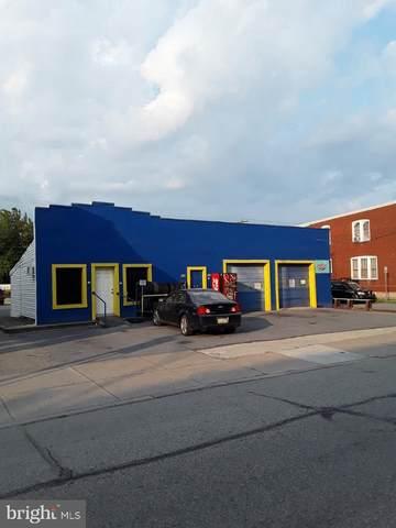 550 N Front Street, STEELTON, PA 17113 (#PADA125210) :: The Joy Daniels Real Estate Group