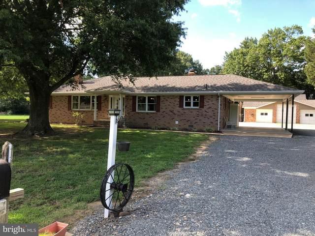 8 Woodrow Drive, STAFFORD, VA 22554 (#VAST225198) :: Debbie Dogrul Associates - Long and Foster Real Estate