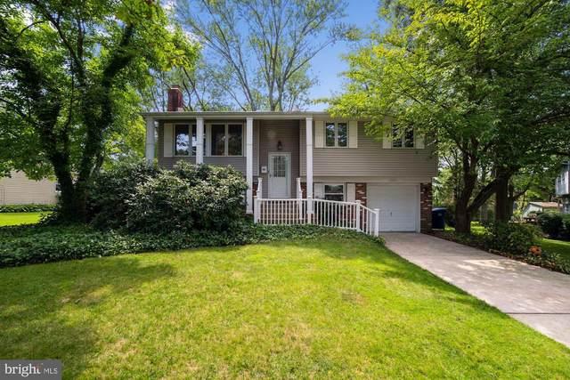 3003 Concord Drive, CINNAMINSON, NJ 08077 (#NJBL380694) :: Linda Dale Real Estate Experts