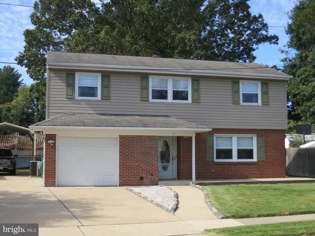 17 Constance Drive, HAMILTON, NJ 08620 (#NJME301226) :: Lucido Agency of Keller Williams