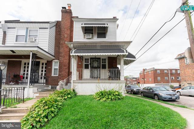 7750 Temple Road, PHILADELPHIA, PA 19150 (#PAPH930538) :: REMAX Horizons