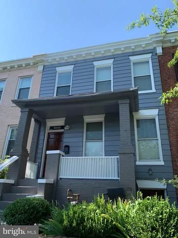 1507 Pennsylvania Avenue SE, WASHINGTON, DC 20003 (#DCDC484516) :: Ultimate Selling Team