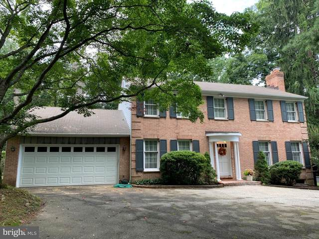 285 Pinecroft Place, BLUE BELL, PA 19422 (#PAMC662028) :: Linda Dale Real Estate Experts
