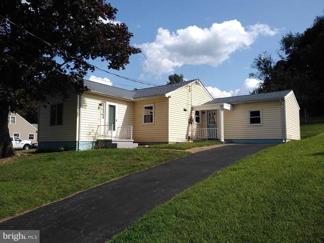 434 Bull Run Road, WRIGHTSVILLE, PA 17368 (#PAYK144482) :: ExecuHome Realty