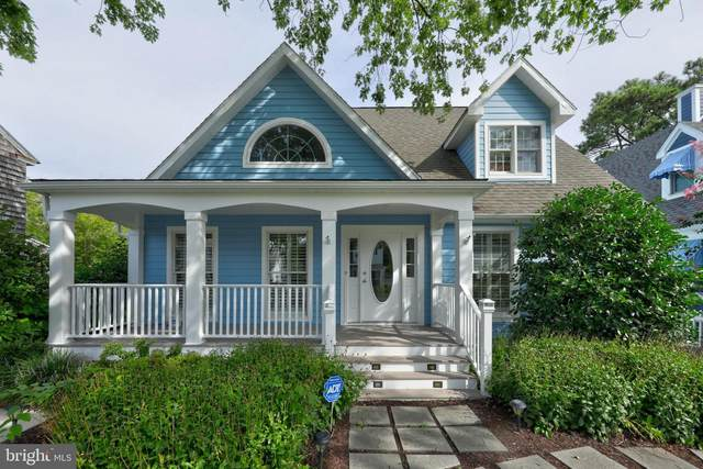 49 Delaware Avenue, REHOBOTH BEACH, DE 19971 (#DESU168028) :: Atlantic Shores Sotheby's International Realty