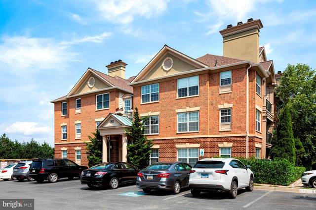 302 Ridgepoint Place #28, GAITHERSBURG, MD 20878 (#MDMC723548) :: Tom & Cindy and Associates