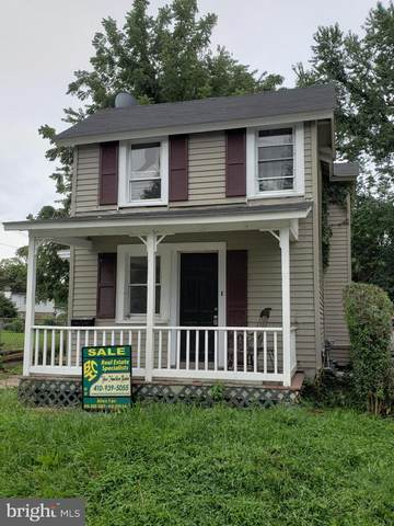 562 Girard Street, HAVRE DE GRACE, MD 21078 (#MDHR251212) :: Jennifer Mack Properties