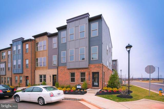 0 Ratcliffe Trail, MANASSAS, VA 20110 (#VAMN140336) :: Debbie Dogrul Associates - Long and Foster Real Estate
