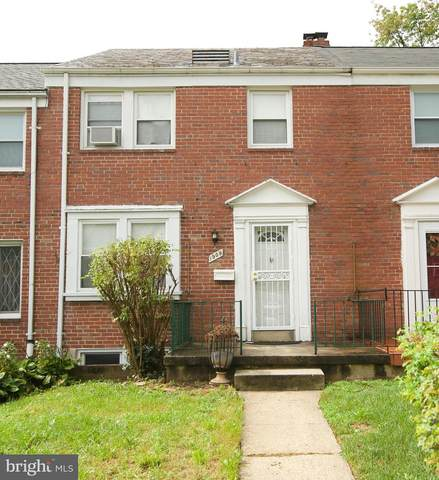 1909 Swansea Road, BALTIMORE, MD 21239 (#MDBA522572) :: SP Home Team