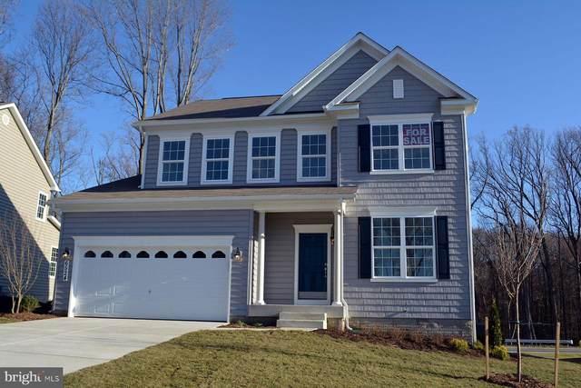 13121 Suncrest Avenue, CLARKSBURG, MD 20871 (#MDMC723558) :: Jim Bass Group of Real Estate Teams, LLC