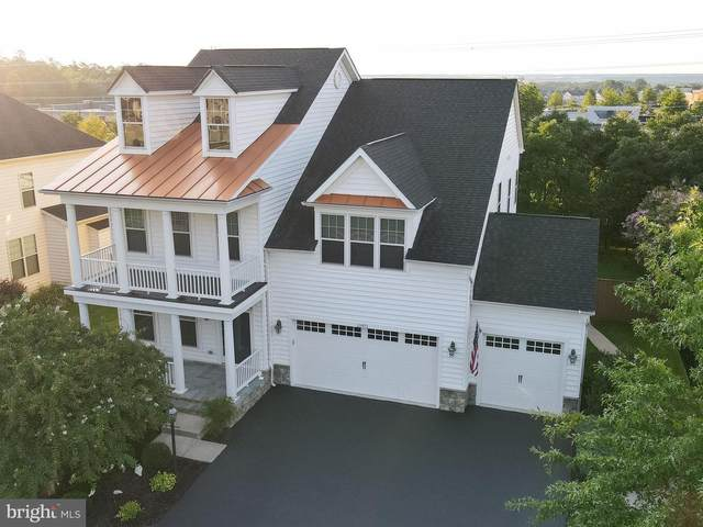 11971 Snapshot Court, NOKESVILLE, VA 20181 (#VAPW503698) :: Debbie Dogrul Associates - Long and Foster Real Estate
