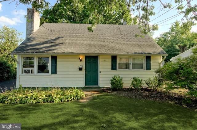 120 Rutledge Avenue, EWING, NJ 08618 (#NJME301240) :: John Lesniewski | RE/MAX United Real Estate