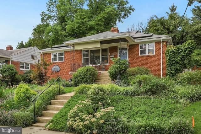 10210 Brunswick Avenue, SILVER SPRING, MD 20902 (#MDMC723560) :: John Lesniewski | RE/MAX United Real Estate