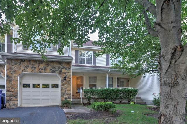202 Concord Place, NORTH BRUNSWICK, NJ 08902 (#NJMX124942) :: The Toll Group