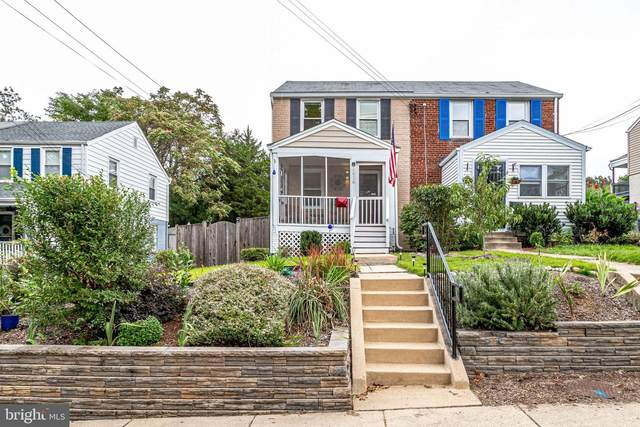 2616 Jefferson Drive, ALEXANDRIA, VA 22303 (#VAFX1152062) :: AJ Team Realty