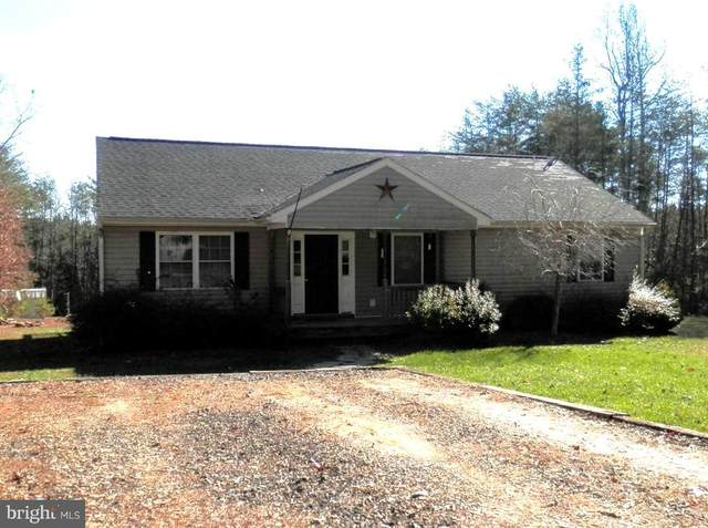 17015 Boogie Lane, ORANGE, VA 22960 (#VAOR137420) :: The Licata Group/Keller Williams Realty