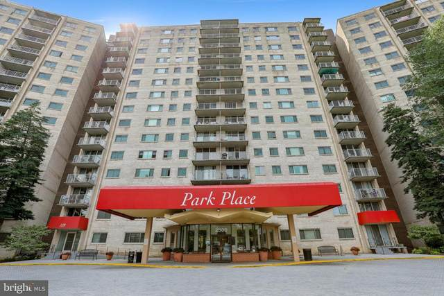 2500 N Van Dorn Street #703, ALEXANDRIA, VA 22302 (#VAAX250426) :: John Lesniewski | RE/MAX United Real Estate