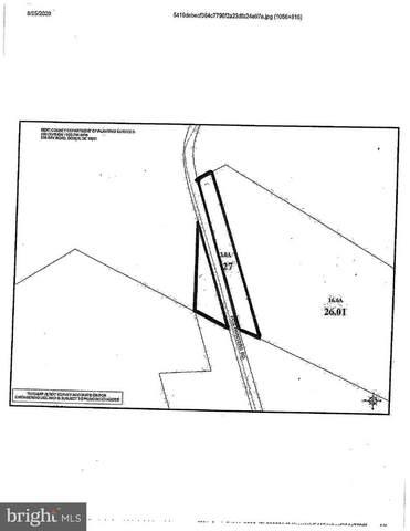 0 Fox Hunters Rd., HARRINGTON, DE 19952 (#DEKT241572) :: REMAX Horizons