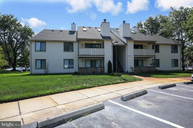 608 The Woods, CHERRY HILL, NJ 08003 (#NJCD401640) :: John Lesniewski | RE/MAX United Real Estate